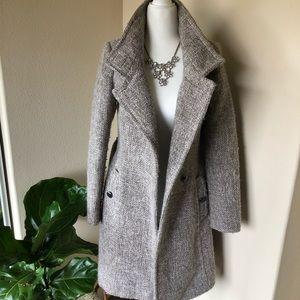 T Tahari Coat
